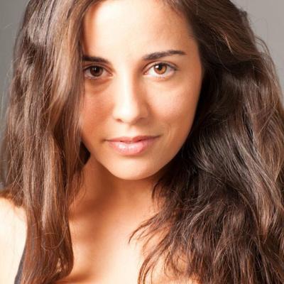 Elena Arruga