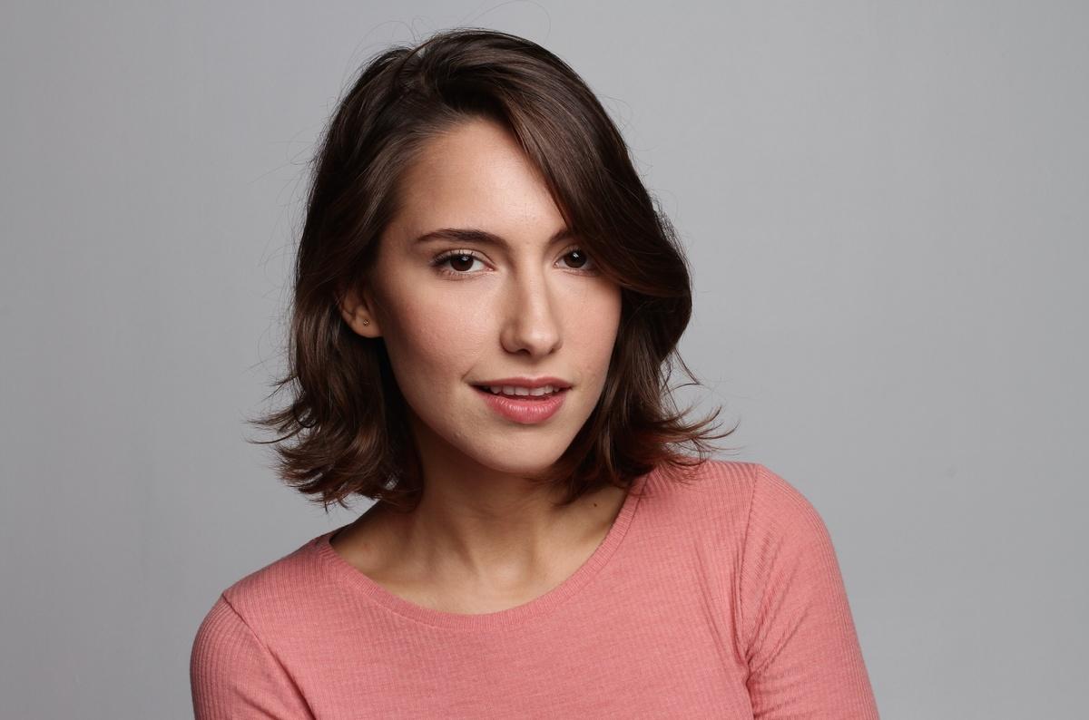 Cintia Ballbé