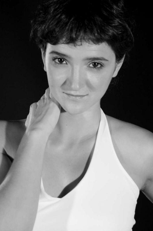 Bibiana Morales Colomé