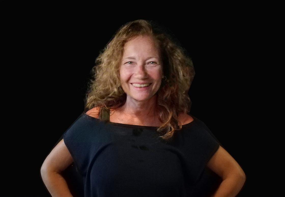 Cristina Lügstenmann