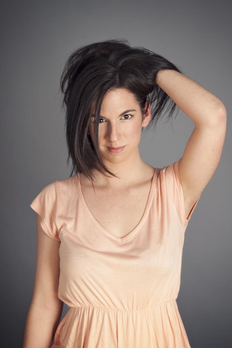 Cristina Marfil