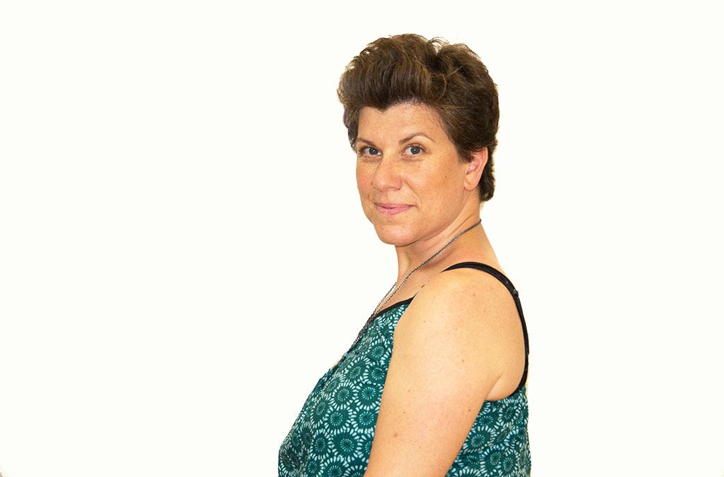 Ruth Bellido