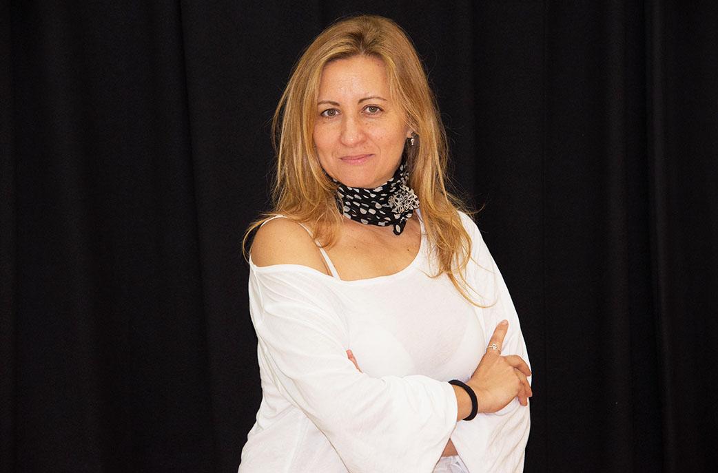 Reichel Delgado