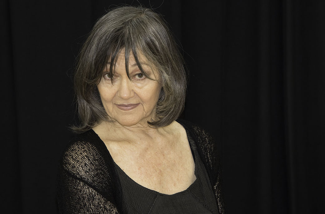 Nancy Tuñon