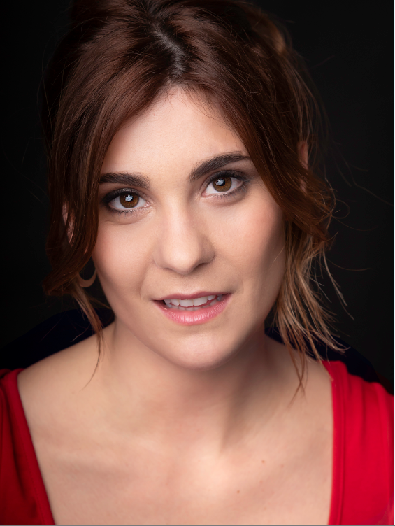 Irene Ferré