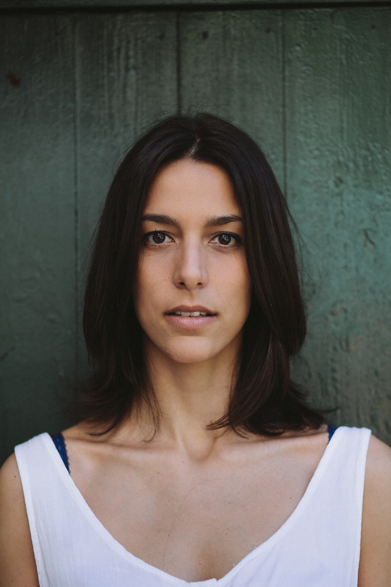 Anna Mestre
