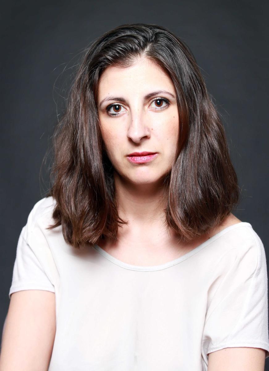 Rafaela Rivas
