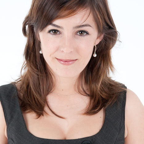 Rebeca Olivera