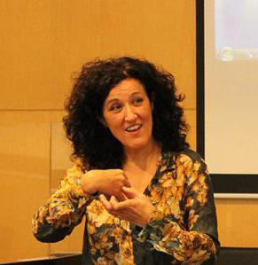 Ana González Tadeo