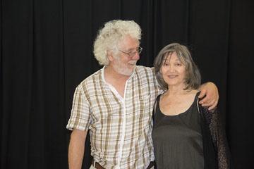 Escola Nancy Tuñón - Nancy Tuñón i Jordi Oliver