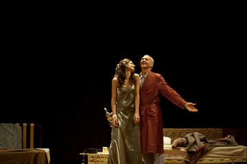 Escuela nancy Tuñón - Muestra de teatro -2013