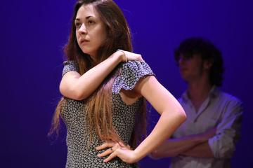 Escola Nancy Tuñón - Joves - Mostra de teatre