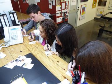 Escuela Nancy Tuñón - La Escuela