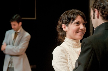Escola Nancy Tuñón - Mostra de teatre