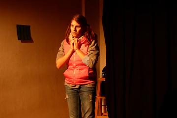 Escola Nancy Tuñón - Classe de teatre