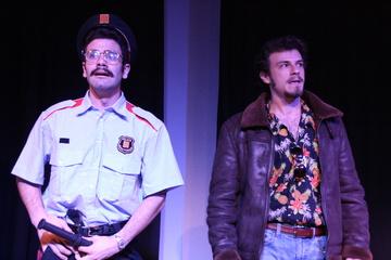 Muestra escenas de comedia 3er curso
