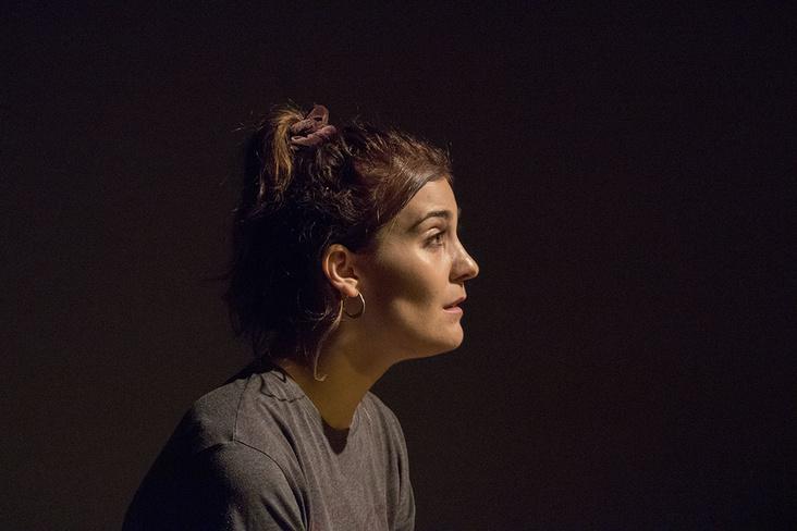 D'amor i de mort - T - Mostra de 3r del Pla de Formació de l'Actor 2019