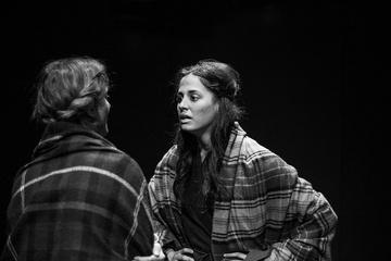 Nancy Tuñón, escuela de actores: Muestra de teatro de alumnos del Plan de formación