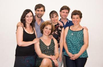 Escola Nancy Tuñón - Equip de professors i col·laboradors
