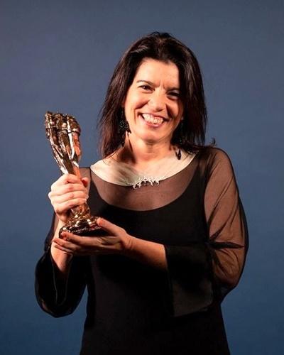 Laia Marull, guanya el Premi Gaudí com a Millor Actriu Secundària